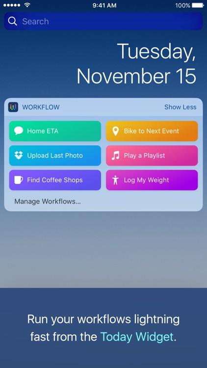 Workflow screenshot-3