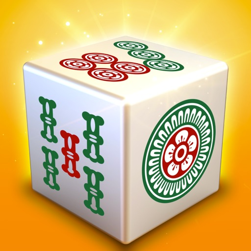 Mahjong Tiles Hd - Majhong Tower Blast icon