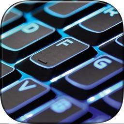 Custom Keyboard Themes – Cool Font, Skin & Emoji.s