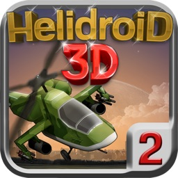 Helidroid 2 : Helicopter R/C
