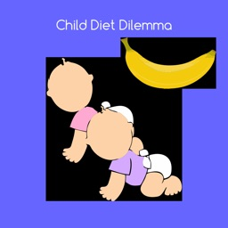 Child diet dilemma++