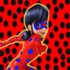 Miraculous Ladybug Go Run
