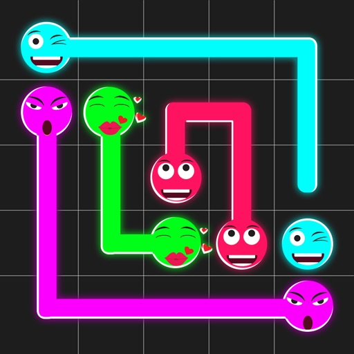 Connect Emoji Game