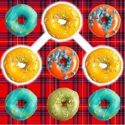 Swipe Donuts