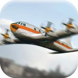Flight Simulator:Airplane Fly