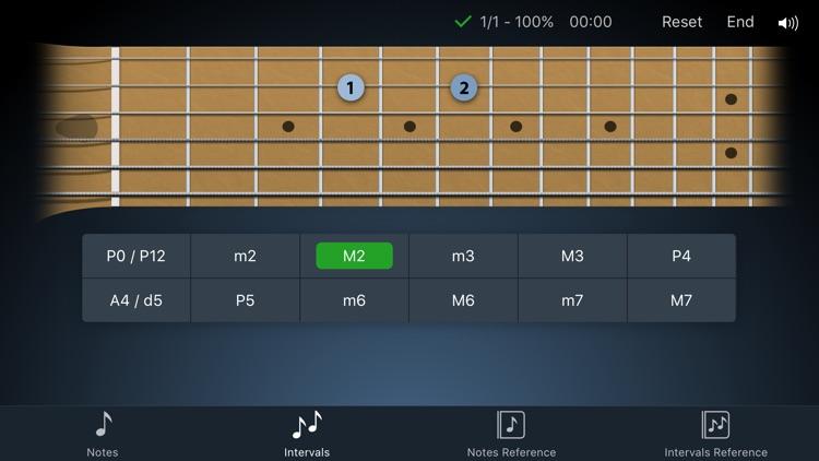 Fretronome screenshot-4