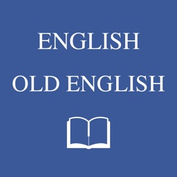 English - Old English Dictionary