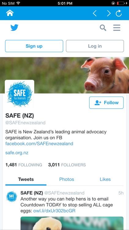 SAFEshopper Cruelty-free NZ screenshot-4