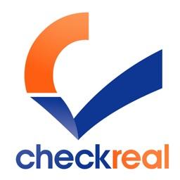 CheckReal
