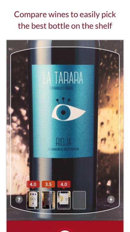Vivino Wine Scanner app image