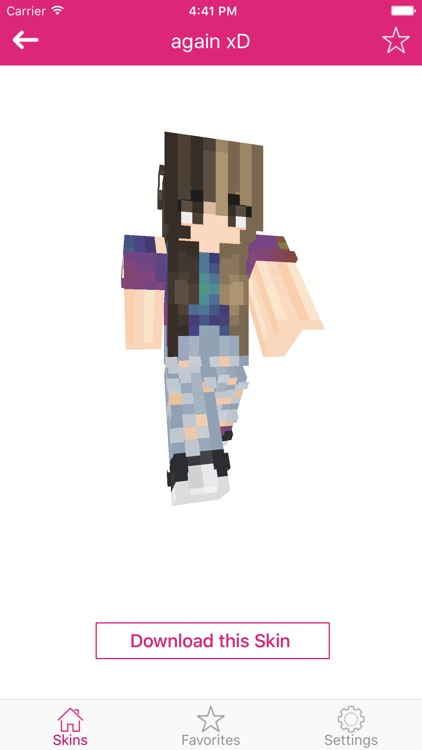 Anime Skins - New Skins for Minecraft PE Edition