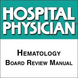 Hematology Board Review Manual