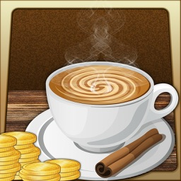 Kids Coffee Shop Cashier