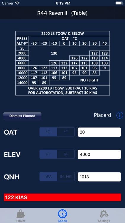 max POWER R22 | R44 screenshot-3