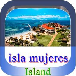 Isla Mujeres Island Offline Tourism Guide