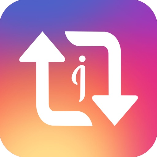 iGetter Pro for Instagram Icon