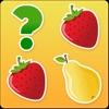 トランプ - Memory Fruits