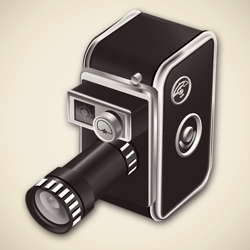 8mm for iPad icon