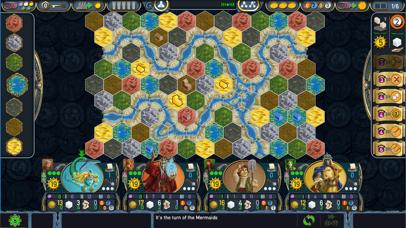 Terra Mystica Screenshots