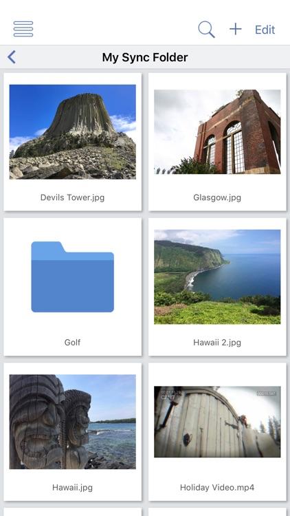 Files Cloud