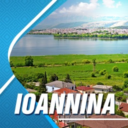 Ioannina Travel Guide