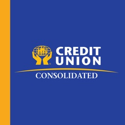 Consolidated Credit Union Mobile Banking