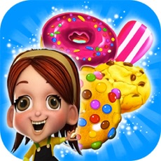 Activities of Candy Sweet Heroes