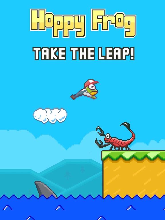 Hoppy Frog-ipad-0