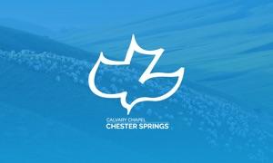 Calvary Chapel Chester Springs