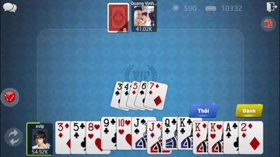 XVIP Choi Danh Bai Online screenshot three