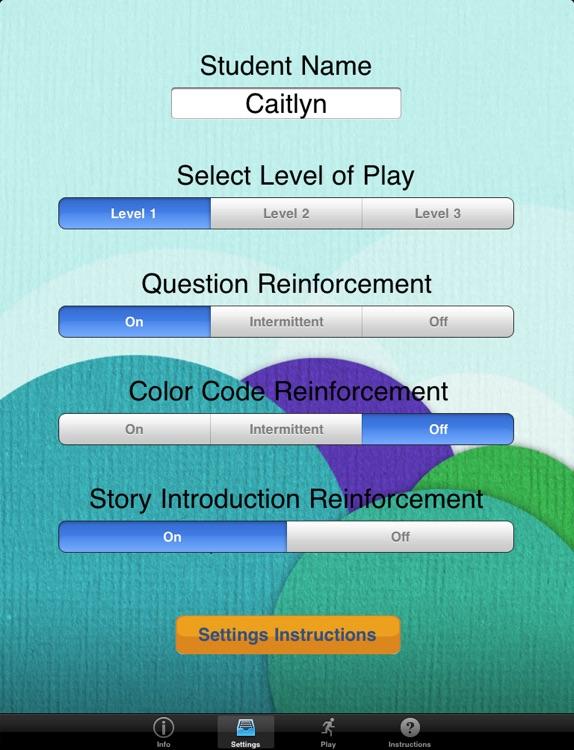 StoryBuilder for iPad screenshot-7