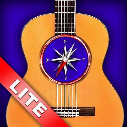 Аккорды для гитары lite