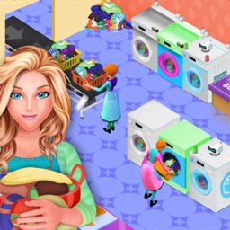My Laundry Manager Shop