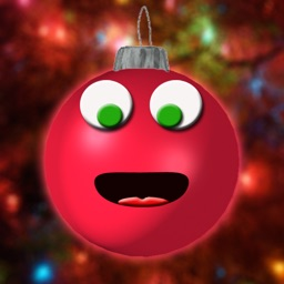 Jingle the Cute Christmas Ball