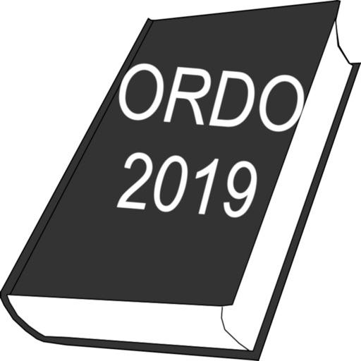 Traditional Ordo 2019