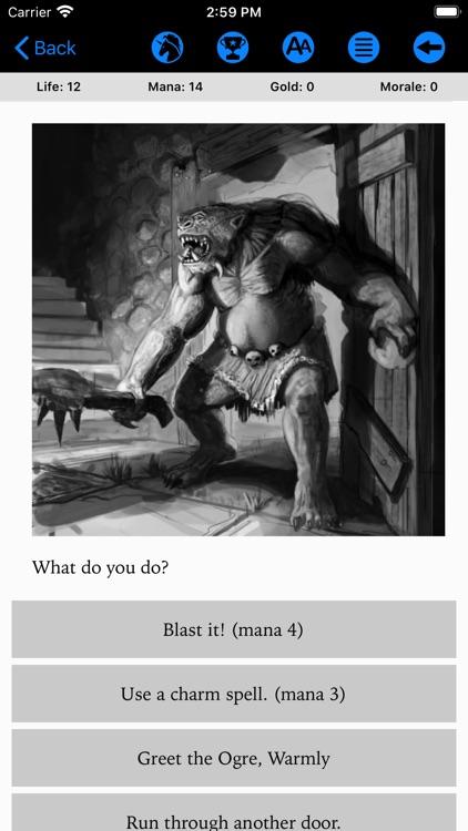 Medieval Fantasy RPG