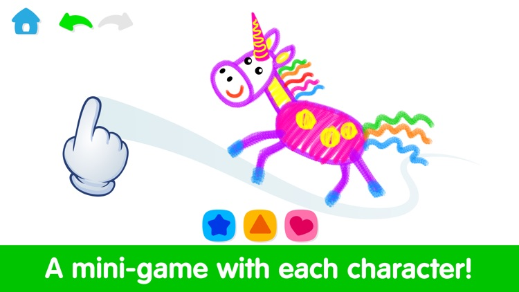 Drawing Apps for Kids & Games screenshot-3
