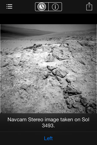 Mars Images - náhled