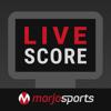 MarjoSports LiveScore
