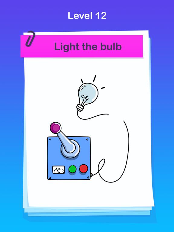 Brain Time - Tricky Mind Test screenshot 9