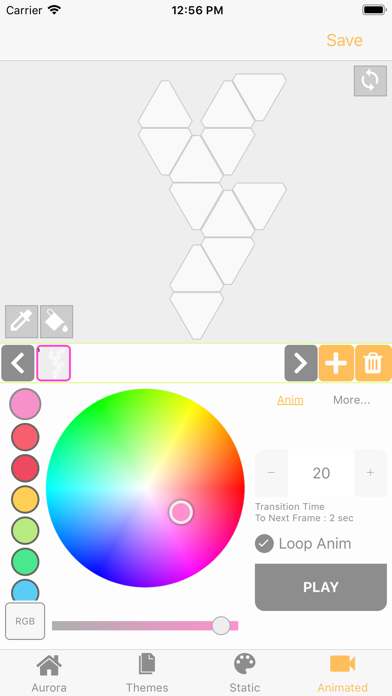 FireflyPro for Aurora Nanoleafのおすすめ画像5