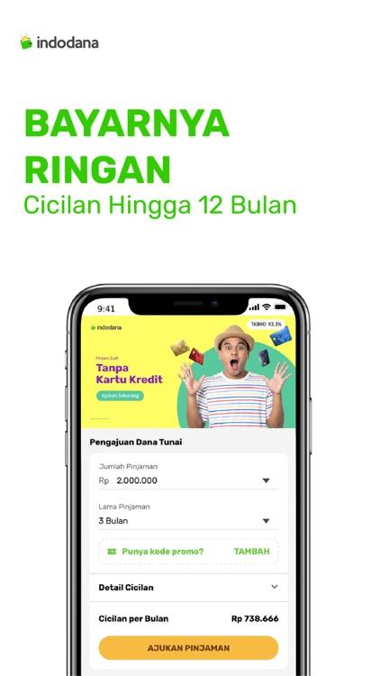 Indodana - Paylater & Pinjaman