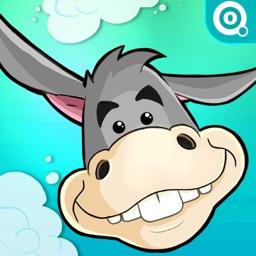 Donkey Quiz: India's Quiz Game