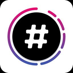 TokTags - Hashtag Generator