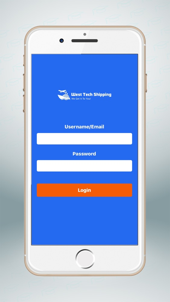 West Tech Shipping App For Iphone Free Download West Tech Shipping For Iphone At Apppure