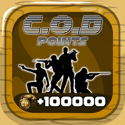 COD Points For COD Mobile Quiz