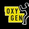 App Icon for Oxygen Crime Stickers App in United States IOS App Store