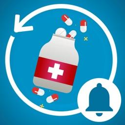 Pill Reminder - Tracker