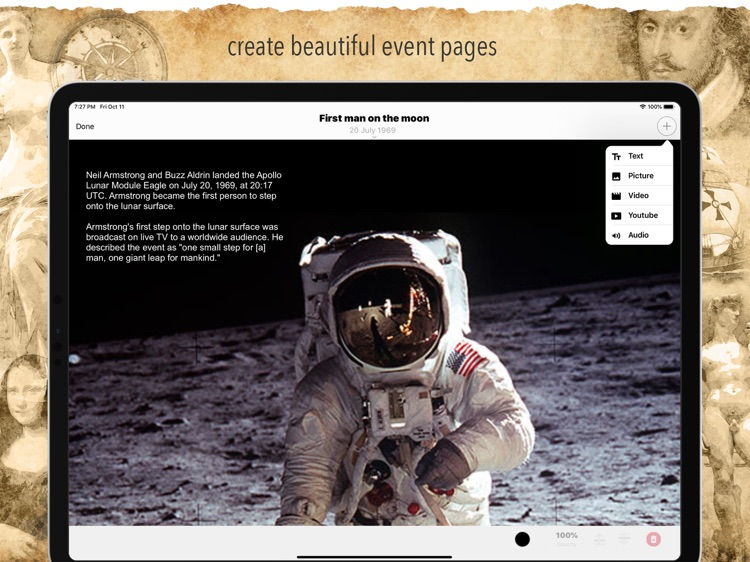 Timeline Creator screenshot-3