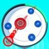 Circle Carrom